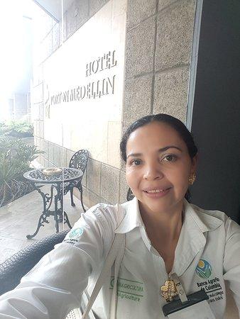 Hotel Porton Medellin Image