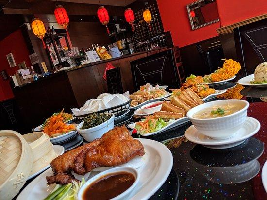 Yummy Chinese food - Picture of Been Bar & Restaurant, Leamington Spa -  Tripadvisor