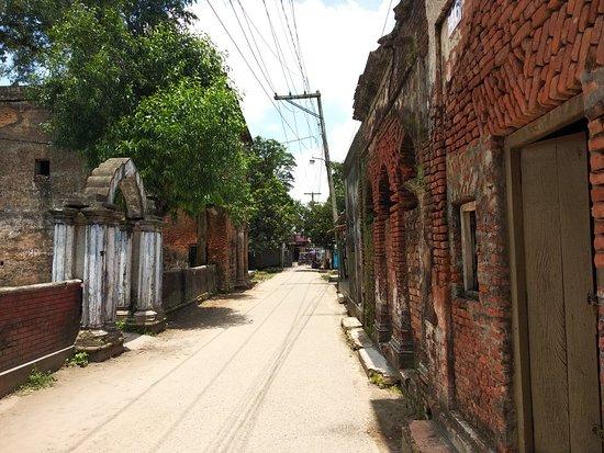 Sonargaon, بنجلاديش: IMG_20180707_113100_large.jpg