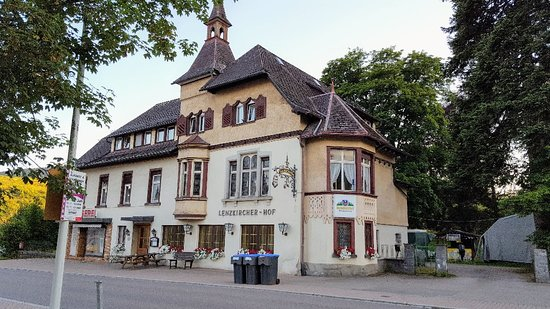 Lenzkirch, Germany: 20180711_202640_large.jpg