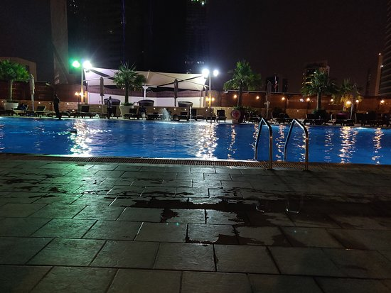 Ezdan Hotel照片