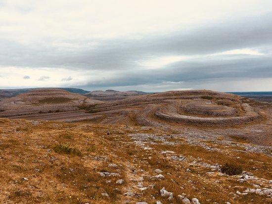 Burren National Park Photo