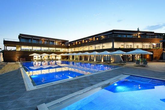 블루 돌핀 호텔