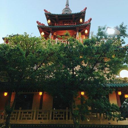 An Quang Pagoda