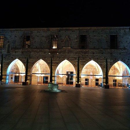 Cassano d'Adda, Italia: Il Castello Visconteo