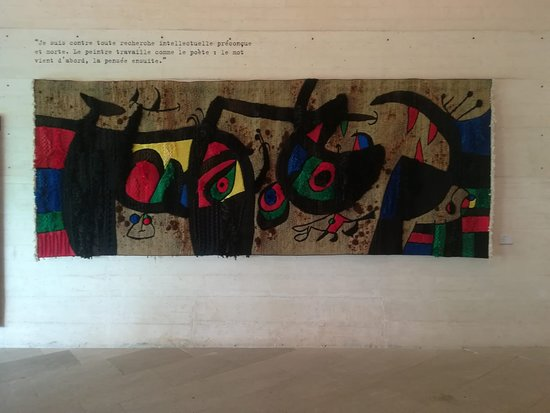 写真Pilar and Joan Miro Foundation in Mallorca枚