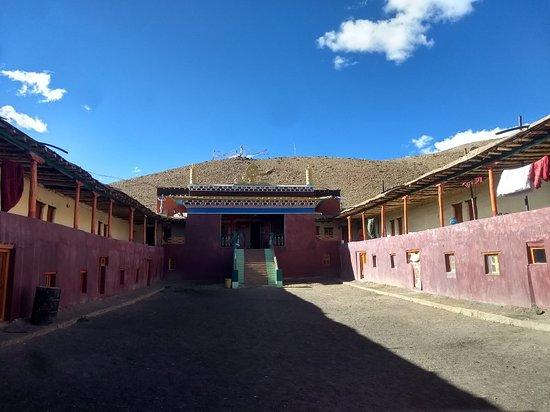 Komic Monastery