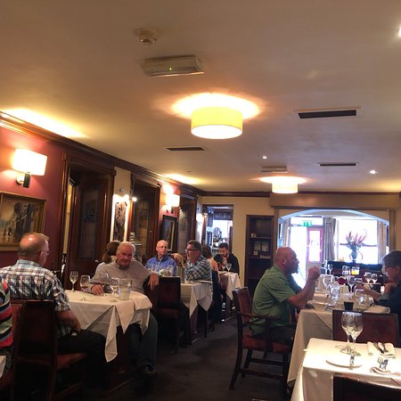 Foley's Townhouse and Restaurant : photo0.jpg