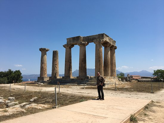 Private Greece Tours: Corinth