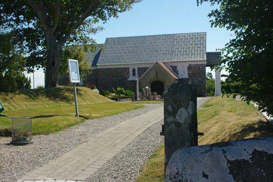 Norhaa Kirke