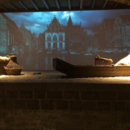 Historium Brugge: photo2.jpg