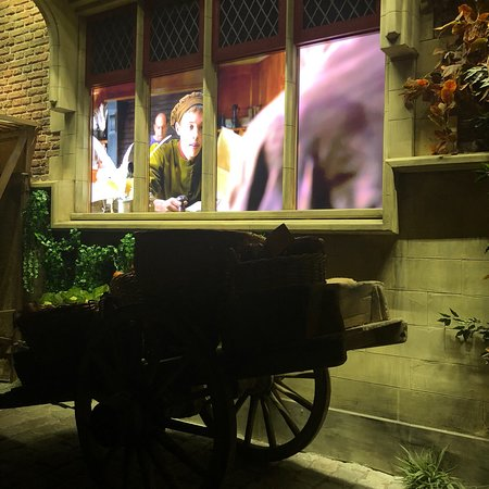 Historium Brugge: photo3.jpg