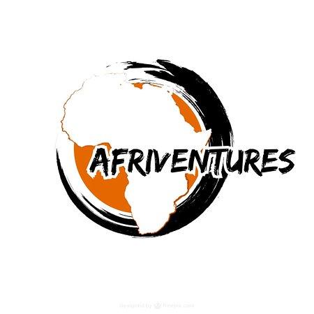 Great Brak River, Republika Południowej Afryki: AfriVentures Logo