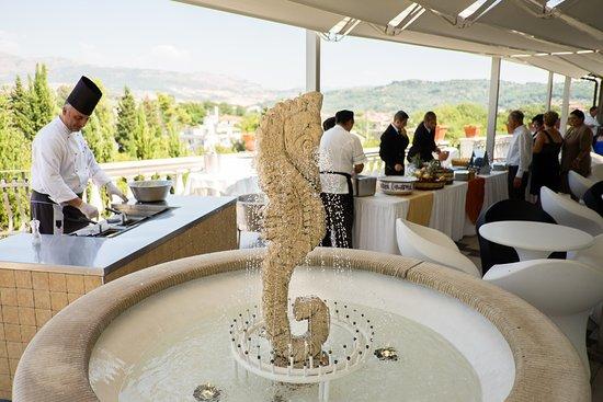 Confettata Matrimonio Country Chic : Confettata shabby chic picture of villa caribe spigno saturnia