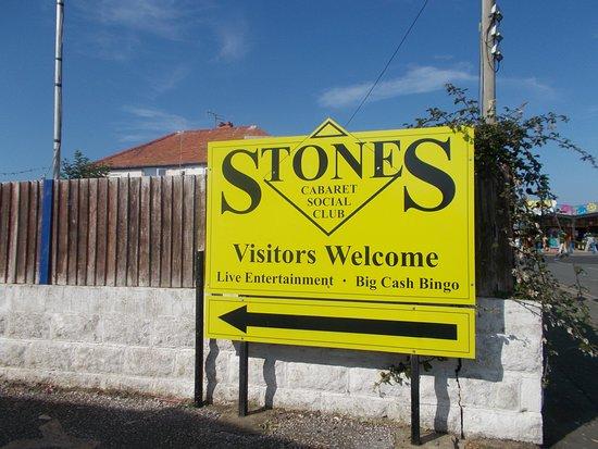 Stones Social Club