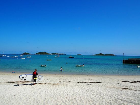 St Martin's Watersports