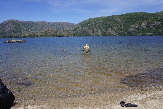 Casa del Parque Del Lago Sanabria: _DSC0773_large.jpg