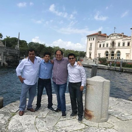 Vizcaya Museum and Gardens Miami 2018 Reviews All You Need to