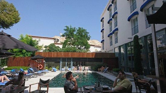 Hotel Medium Sitges Park: DSC_6021_large.jpg