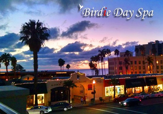 Birdie Day Spa