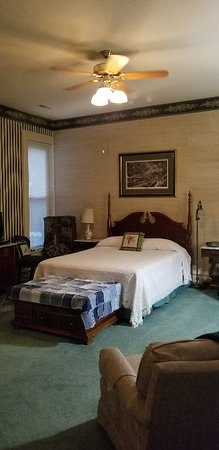 L&N Bed and Breakfast Photo