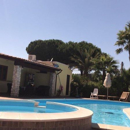 Villa le Macine: photo1.jpg