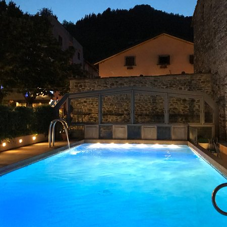 Hotel Terme Santa Agnese - UPDATED 2018 Reviews & Price Comparison ...