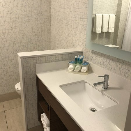 Foto de Holiday Inn Express & Suites Omaha Airport