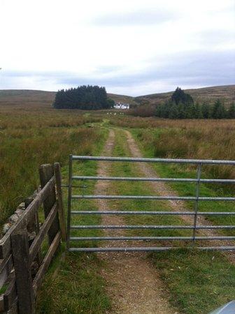 Scottish Borders Φωτογραφία