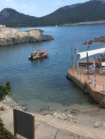 Protur Turo Pins Hotel & Spa: Local scenery