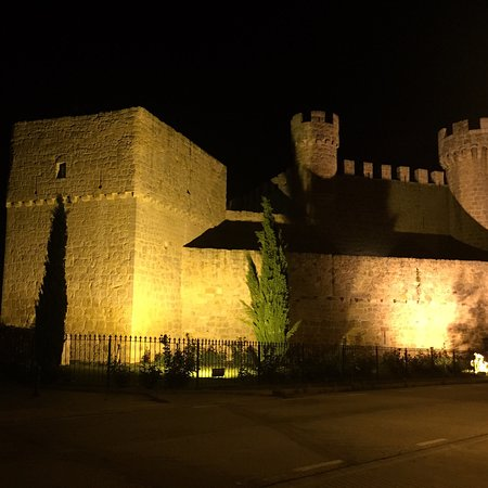 Olmillos de Sasamon, Spain: photo0.jpg