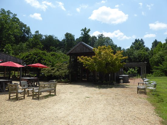 Adventure Farm & Vineyard