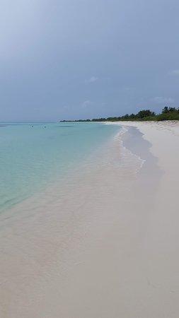 Punta Sur Eco Beach Park: Gorgeous