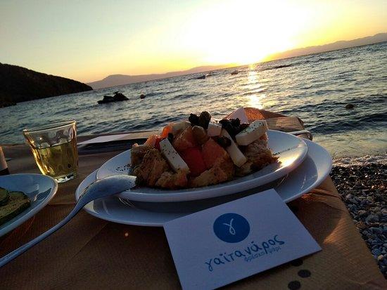 Gaitanaros Restaurant: IMG_20180713_203831_large.jpg