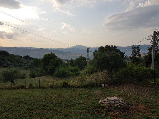 Morrone del Sannio, Italy: 20180715_192717_large.jpg