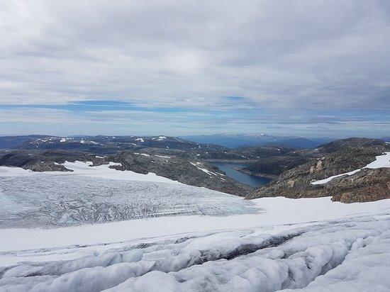 Hardanger, Norwegen: 20180715_143244_large.jpg