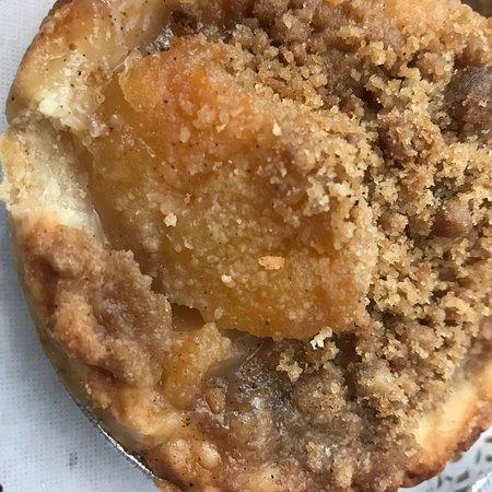 Englewood, Nueva Jersey: Mr. Tod's Pie Factory