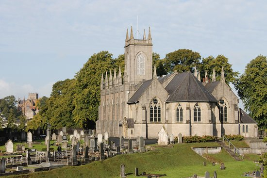 St. Mark's Parish Church: St Mark's Church, Armagh