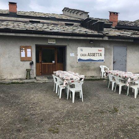 Usseaux, Италия: photo0.jpg