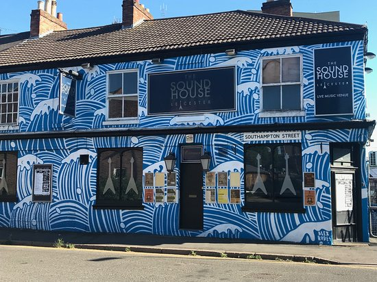 The Sound House
