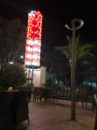 Copacabana grills / Akaba/ jordan