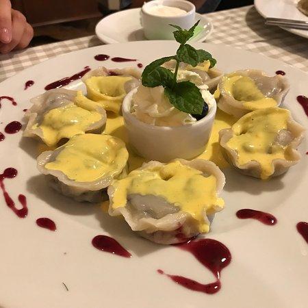 Restauracja Kresowianka Inowroclaw