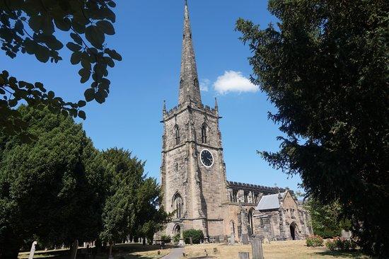 St Wystan
