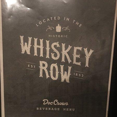 Doc Crow's Foto