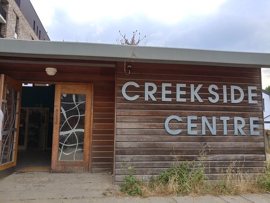Creekside Discovery Centre