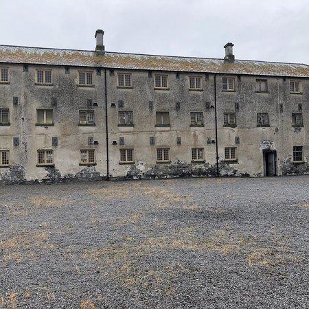 The Irish Workhouse Centre: photo0.jpg