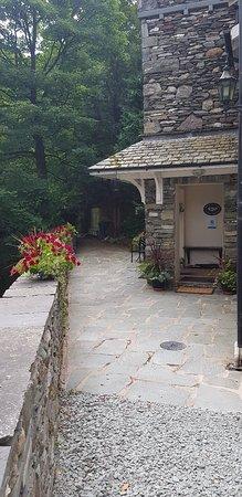 Beck Allans Guest House: 20180715_102332_large.jpg