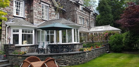 Beck Allans Guest House: 20180715_101726_large.jpg