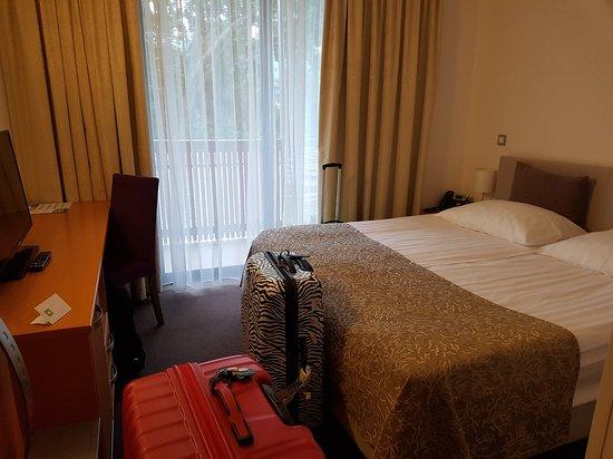 Hotel Astoria Bled照片