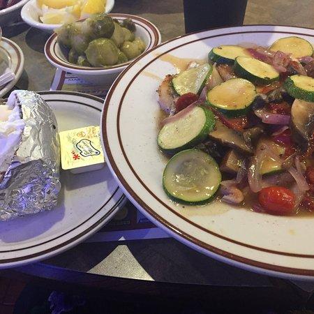 Chobani's Restaurant: photo1.jpg